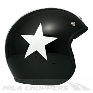 Kask DMD Star Vintage Black