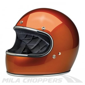 Kask Biltwell Gringo Gloss Copper