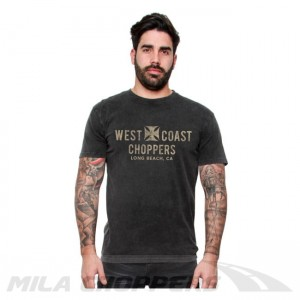 T-Shirt West Coast Choppers